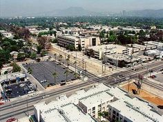 """The North Hollywood Art District """"NOHO ART DISTRICT"""" is one of the fastest growing and developing areas of Los Angeles County. And the home to the Academy of Television Arts and Science."""