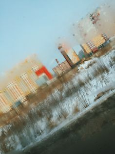 Moscow colors