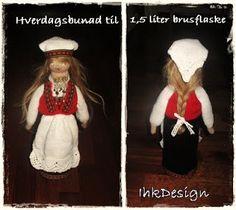 IhkDesign �� Ingrid Helen : BRUS/ØL/CHAMPIS-TREKK