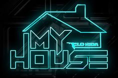 """""""My House"""" is the forthcoming fifth studio album by American rapper Flo Rida. It's due to release on digital retailers on 7 April 2015 via Atlantic Records and Warner Music. The first major single . David Guetta, Chris Brown, Nicki Minaj, Radios, Sage The Gemini, Best Party Songs, Ep Album, Welcome To My House, Robin Thicke"""