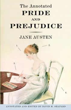 My favorite book of all times--I've read it so many times and will read it again and again. All of her novels are wonderful, but this is the BEST