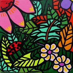 OBRAS : Claudio Baldrich Artista Plastico Art Pop, Canvas, Painting, Ideas, Artists, Drawings, Art, Tela, Painting Art