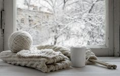 """6 Ways To Embrace Hygge, The Danish Secret To Staying Happy During Winter: Instead of dreading the cold, dark winter months, you can learn to embrace the season."""