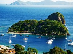 Young Island, St Vincent and the Grenadines