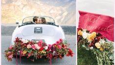 Πως να Διακοσμήσετε το Αυτοκίνητο σας τη Μέρα του Γάμου Tote Bag, Totes, Tote Bags