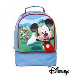 Mochila Infantil Mickey - 11.80€ IVA incluido