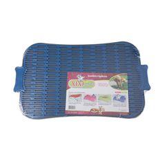 Sanitário Higiênico Xixi Fácil Furacão Pet – Azul. #tapetehigienico #cachorro #chalesco #promocao #desconto #petmeupet #xixifacil #xixi