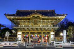 So-mon Gate, Narita-san Temple, near Tokyo, Japan. So-mon Gate marks the main en , Japanese Temple, Chiba, Japanese Architecture, Buddhist Temple, Beautiful Scenery, Tokyo Japan, Japanese Culture, Gate, Stock Photos
