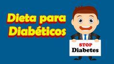 Dieta para Diabéticos, como prevenir la Diabetes tipo 2 con comidas para…