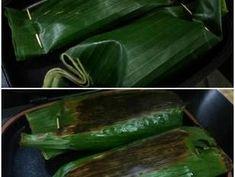 Nasi Bakar Pedas langkah memasak 4 foto Nasi Bakar, Celery, Spinach, Vegetables, Kitchen, Cooking, Kitchens, Vegetable Recipes, Cuisine