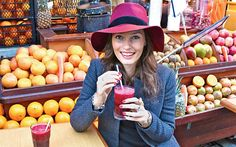 Chronic illness prompted Ella Woodward to rethink her diet. Now she shares   mouth-watering healthy recipes with people all around the world