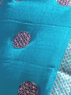 Firozi gota patti Shawl To order call 9958836354 Or write to us at hello@richadesigns.in