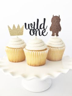 Where The Wild Things Are Birthday Party Theme by PopOfSparkle