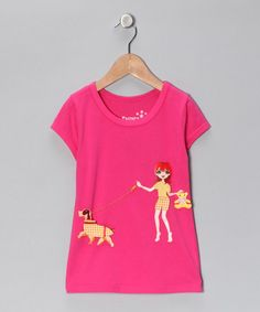 t-shirt with dress up dolls to interchange... Surely I could make this?
