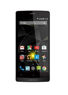 Archos 50 Diamond Smartphone débloqué 4G (Ecran : 5 pouces - 16 Go - Double SIM - Android 4.4) Noir Archos http://www.amazon.fr/dp/B00W3GFOXC/ref=cm_sw_r_pi_dp_m7Y5vb1H9EW9S