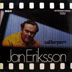 JAN ERIKSSON / Tollarparn (LP)