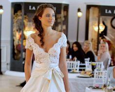 {Wedding Couture by Hendrik Vermeulen}