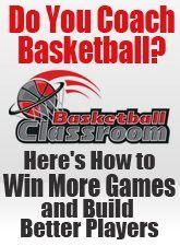 6 Fun & Competitive Basketball Team Shooting Drills