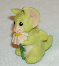 Pocket Dragons - Daisy