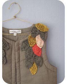 polder_aprilshowers_petals.jpg 305×380 pixels- I love a padded jacket/vest...