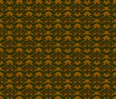 parauri fabric by reen_walker on Spoonflower - custom fabric