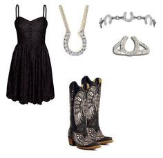 ~~country fashion~~ but minus the sparkly bling stuff
