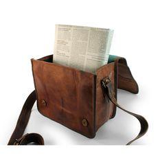 Sac à bandoulière en cuir fabriqués conçu 25cm x 23cm x 10cm Motif Oriental, Messenger Bag, Satchel, Bags, Straight Razor, Shaving, Leather, Handbags, Taschen