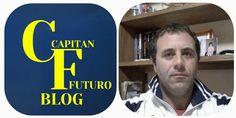 CAPITAN FUTURO: LA LIBERTA' DI STAMPA CHE NON C'E', CON GIORNALIST...
