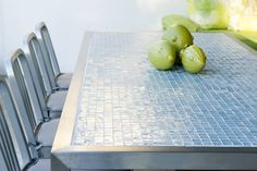 making your own tiled table top | stone green quartz countertops makes everyday cleaning easyarchive ...