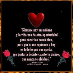 Spanish Quotes Love, Spanish Quotes With Translation, English Quotes, Romantic Love, Romantic Quotes, Happy Birthday Wishes Cake, Love Heart Images, Sexy Love Quotes, Amor Quotes