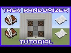 Here's my latest video! Task Randomizer Tutorial https://youtube.com/watch?v=hqsSNc5r8Us