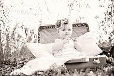 Reegan, 9 months » Ginny Haupert Photography