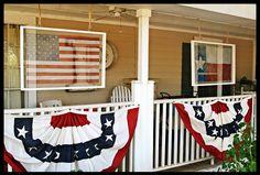 Patriotic DIY crafts
