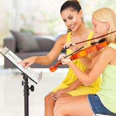 Putting your newly developing violin skills into practice through great performances will help solidify your desire to master the violin.