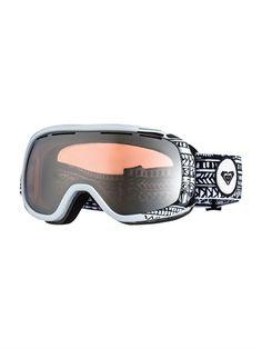 Roxy ski mask