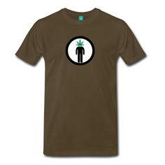 pothead-sign T-Shirt | osttirol