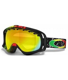94554e2137 A versatile goggle with clean style and a comfortable fit. Oakley Goggles