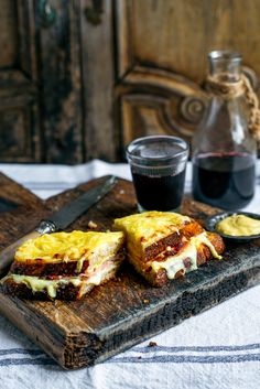 These are two of my all-time favourite French dishes that are featuring in…