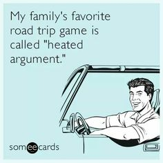 Heated arguement Funny Quotes, Funny Memes, Hilarious, Jokes, It's Funny, Funny Videos, Laughter The Best Medicine, Family Road Trips, Humor