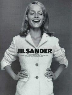styleregistry: Jil Sander | Fall 1995