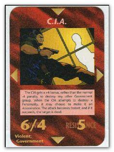 Illuminati Card CIA                                                                                                                                                                                 More