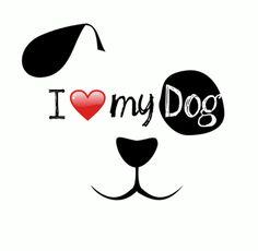 I ♥ my Dog