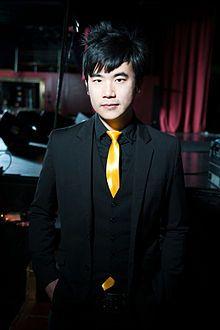 Simon Tam Makes Headlines Internationally