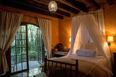 In San Miguel de Allende, a Hillside Home Built by Artisans - Slide Show - NYTimes.com