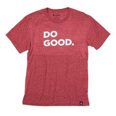 Cotopaxi - Men's Do Good T-shirt