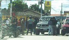 Otra masacre: matan tres personas en la zona central de Honduras