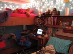 university dorm ideas