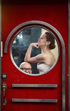 2nd Place - Creative Portrait of Bride - 2012 Q4 Contest