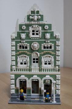 Lego from cimddwc's flickr photostream