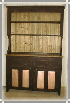 Woodpile Primitives - Home of Handcrafted Primitive Country Furniture